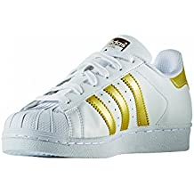 adidas Superstar Foundation J W Calzado