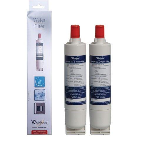 Filtro origin WHIRLPOOL SBS200 - SBS002 / SBS001 lote 2
