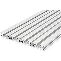 Perfil de aluminio 160x 16I de tipo Nut 8–Standard longitudes (43,00Eur/M)