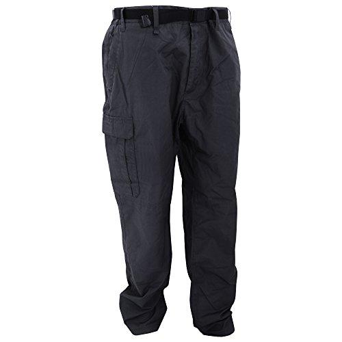 CRAGHOPPERS Pantalon Kiwi pour Homme Bleu