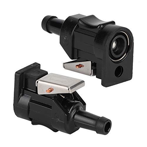 Kesoto Rect/ángulo Rectangular Orejera Motor Motor para Barco Motor Flusher