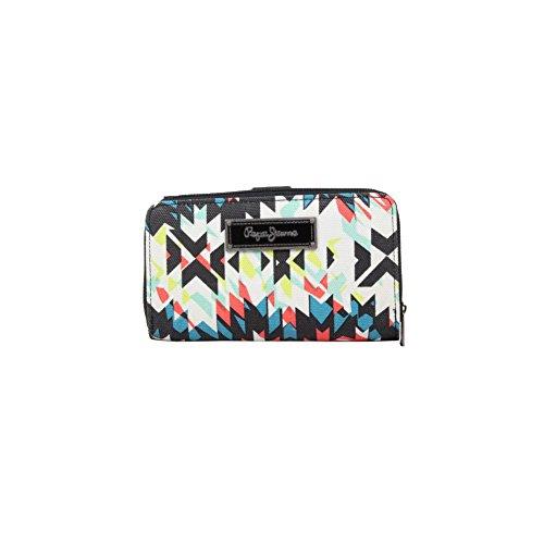 Porte monnaie multicouleur Pepe Jeans 4118501 - .Multi-couleur