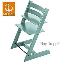 Amazon Fr Stokke Chaise Haute