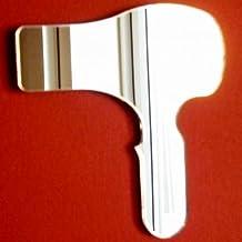 Secador de pelo espejos–50cm x 45cm