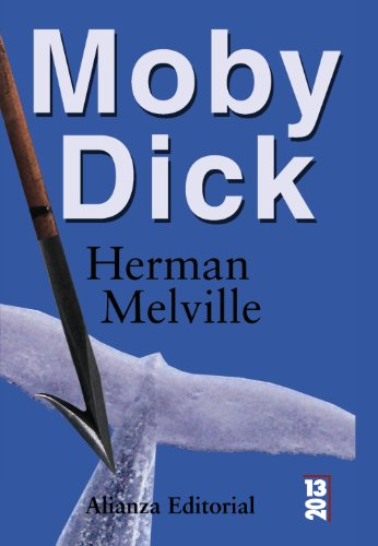 Moby Dick (13/20)