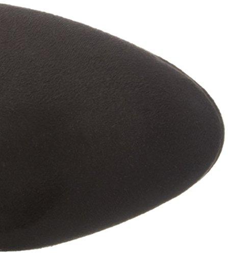 Tamaris 25522,Bottes hautes classiques Femme Noir (Black 001)