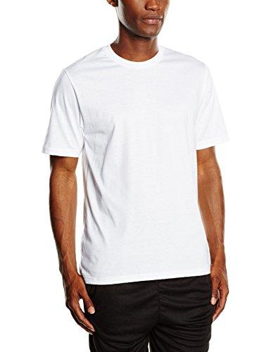 Trigema Herren T-Shirt 636202, XX-Large, Weiß (weiss 001)