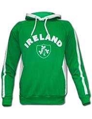 Irland Leisture kapuzen sweatshirt