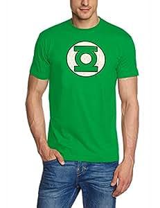 Green Lantern - T-Shirt green GR.S
