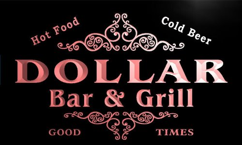 u11860-r-dollar-family-name-gift-bar-grill-home-beer-neon-light-sign-enseigne-lumineuse