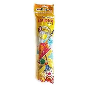 Pidilite Rangeela Tempera Colours - 8 Shades