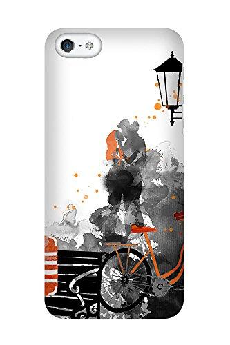 iPhone 4/4S Coque photo - déj? emballé