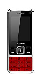 Forme MINI 1 | Dual SIM with FM Radio Mobile Phone