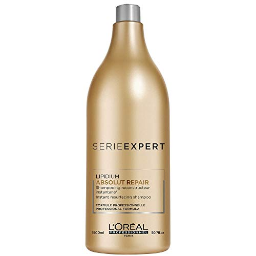 L'Oréal Expert Professionnel - Absolut Repair Champú Reconstructor, 1500 ml