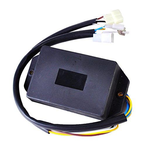 Preisvergleich Produktbild AVR Spannungsregler passend für 5KW Kipor Yanmar Einphasen Diesel Generator