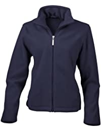 Result LaFemme® Semi-Micro Damen Fleece-Jacke