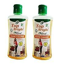 Top Bright Floor Cleaner,500ml,Pack of 2