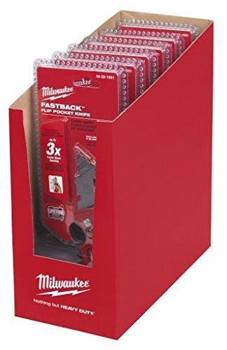 milwaukee-display-x-acto-metalico-fastback