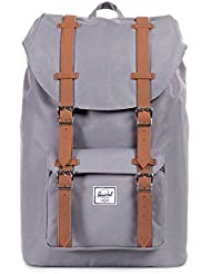 Herschel Classic Little America Mid-Volume 13'' Sac Messager pour ordinateur portable 10020-00006