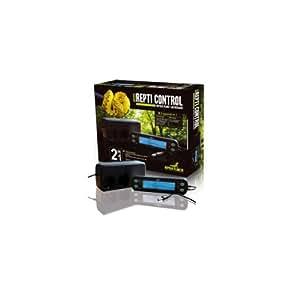 Thermostat Repti Control Reptiles Planet - Régulateur