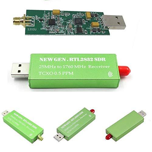 Elegantamazing RTL2832U - Receptor Radio USB 2.0 Am