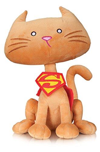 DC Super Pets Streaky Plush