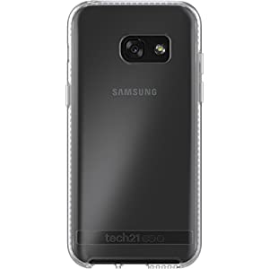Tech 21 T21-4604 Impact Clear Case for Samsung Galaxy A3 - Clear