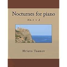 Nocturnes for Piano: 1-2