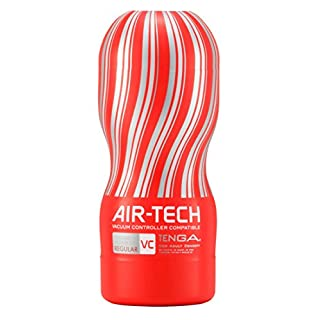 TENGA AIR-TECH VC - Regular, wiederverwendbarer Masturbator