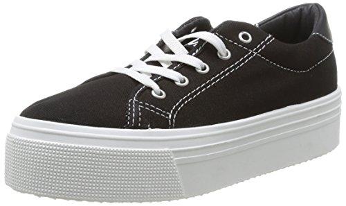 Black Nero Donna Sneaker No nero BoxAlma HqxnwtYx8