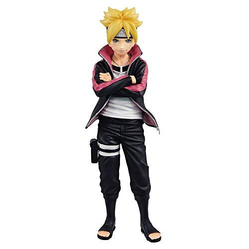 Figura Boruto Naruto