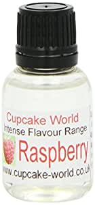 Intense Range Extra Strong Raspberry Food Flavouring 28.5