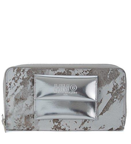 portafoglio-mm6-maison-margiela-in-pelle-sfumata-argento-e-bianca