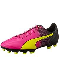b160411686341 Amazon.fr   Rose - Football   Chaussures de sport   Chaussures et Sacs