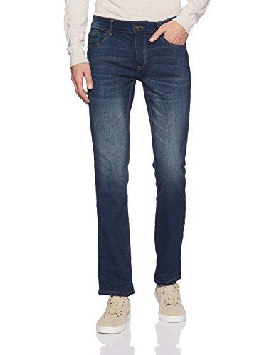 Diverse Men's Slim Fit Jeans...