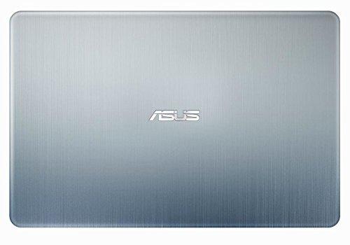 ASUS VivoBook Max X541UA-GQ1027T 2GHz i3-6006U 15 6  1366 x 768pixels Silver Notebook