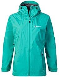 Berghaus Women's Stormcloud Waterproof Jacket