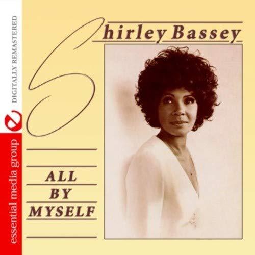 All By Myself (Shirley Bassey-cd)