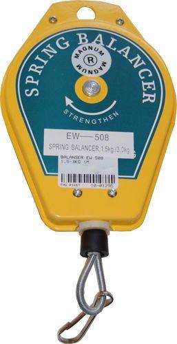 Balancer Spring Draht Seil balancers für Werkzeug 1,5–3kg 1m Werkzeug-Halterung