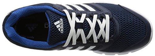 adidas Breeze 101 2 M, Running homme Blau (Collegiate Navy/Ftwr White/Eqt Blue)