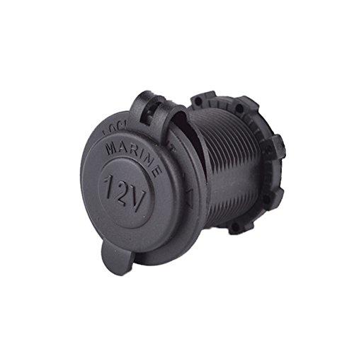 pixnor-universal-12v-24v-waterproof-marine-boat-car-motorbike-cigarette-lighter-power-supply-socket-