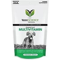 vetriscience laboratorios canina Plus Multivitamin