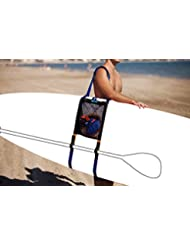 Cincha para transporte de tabla paddle sup