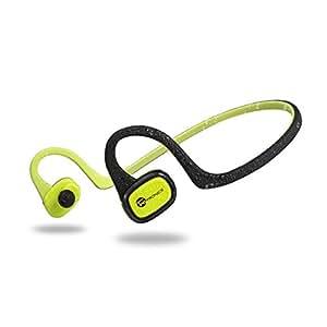 bluetooth headphones taotronics wireless sweatproof electronics. Black Bedroom Furniture Sets. Home Design Ideas