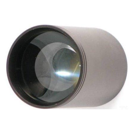 Elinchrom EL 26423 Objektiv für Mini Spot Lite (EL26423) Novatron Flash