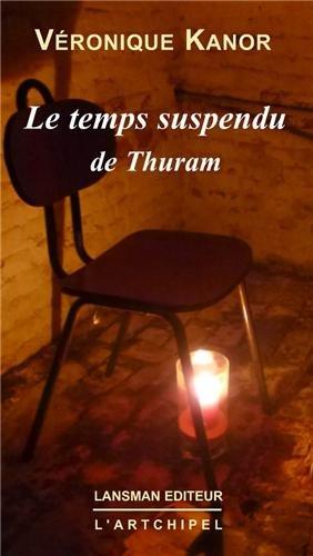Le temps suspendu de Thuram