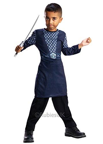 Kinder der Hobbit Thorin Eichenschild Kostüm (Thorin Kostüm Eichenschild)