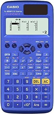 Casio FX-85SP X II - Calculadora Científica, Recomendada para el Curriculum Español y Portugués, 293 funciones
