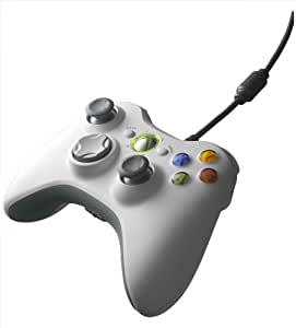 Xbox 360 Wired Controller for WINDOWS PC