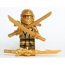 LEGO Bau- & Konstruktionsspielzeug Lego Ninjago Figuren AUSSUCHEN Minifiguren Kai Cole Jay Zane Wu Nya Garmadon NEU